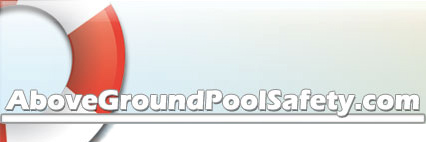Above Ground Pool Safety logo